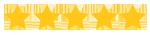 5-stars reviews